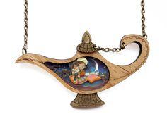 Collar Aladino