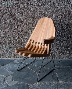 特別的可動式關節神掌椅 | 癮科技