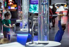 Návštevníkom chcú ukázať, že veda môže byť aj hravá, no nechcú byť len centrom zábavy alebo hračiek, vraví vedúci centra Martin Smeja.