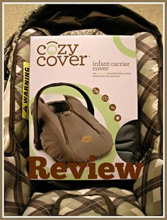 Mixed Bag Mama: Cozy Cover Review