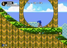 Play Sonic! A challenging game for young and old! #game #sonic #family #challenging http://www.funnygames.biz/game/angry_sonic.html