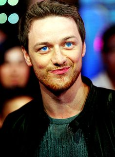 As shown in films ranging from The Chronicles of Narnia to Atonement to X-Men, it's pretty obvious that James McAvoy packs as much talent as he does good looks.