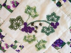Unique Projects - Tatting Collector