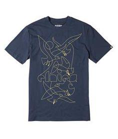 Etnies Da Birds T-Shirt