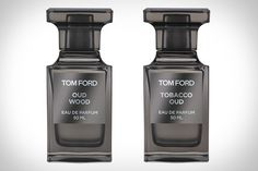 """""""Thanks to Jay-Z, we know that rocking Tom Ford is the stylish thing to do — and now you can rock it even when you're in shorts and flip-flops with Tom Ford Wood & Tobacco Cologne."""" - Uncrate"""
