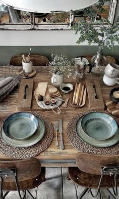Boho Chic Decor DIY that inspires creativity – added to our site quickly. I share very enjoyable designs and ideas about Boho Chic Decor DIY that inspires creativity – . I'm offering you examples of decorations so that you can have a … Boho Decor Diy, Diy Home Decor, Rustic Decor, Boho Dekor, Fancy Kitchens, Sweet Home, Diy Casa, Deco Table, Decoration Table