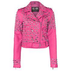 Cute Pink Jackets VaZW8E