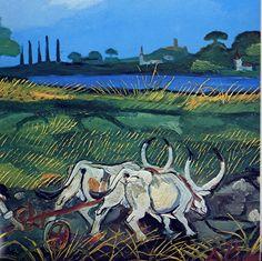 Grandma Moses, Henri Rousseau, Marc Chagall, Naive Art, Art Plastique, Anton, Landscape Art, Art World, Painters