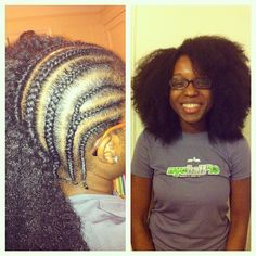 another great job at crochet braids using Marley hair. I'm LOVING THIS Marley hair. i hope it has arrived in south africa Natural Hair Braids, Natural Hair Tips, Natural Hair Styles, Crochet Hair Styles, Crochet Braids, Braided Hairstyles, Cool Hairstyles, Marley Hair, Faux Loc