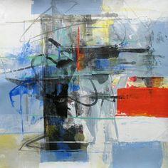 Abstractas  Saulo Silveira