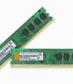 Buy best Memory Module DDR2-533/667/800 CL5 Un-buffered in the density range between 512MB to 2GB only from Simmtronics Infotech Pvt.Ltd.