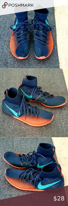 Nike Cross Country Zoom Victory 4 Xc Sapatilha De Atletismo