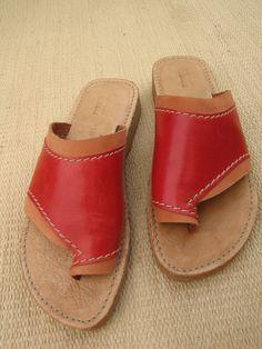 100% authentic e5628 85060 Sandalias, Sandalias De Cuero, Punta Abierta, Zapatos De Hombre