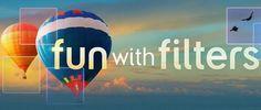 Fun with Filters - cele mai bune aplicatii pentru editarea pozelor | iDevice.ro