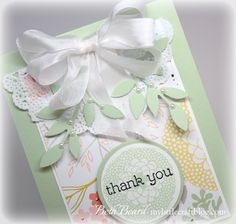 My little craft blog: Pals Occasions and Sale-a-bration Blog Hop