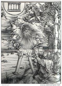 Sonne - Druck, entnommen aus Westermanns Monatshefte