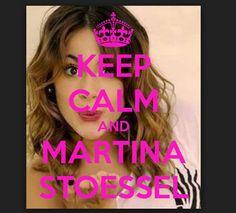 Keep calm;)