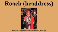 Image result for wyandot stiff roach headdress Headdress, Bride, Face, Wedding Bride, Headpiece, Bridal, Fascinators, The Bride, Faces