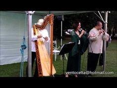 Músicas de Casamento Celta - Grupo VentoCelta - YouTube