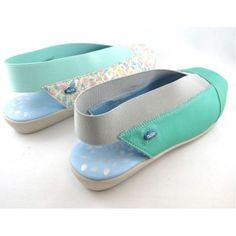 Cute #summer #sandals by Cloud Footwear - 'Caliber'