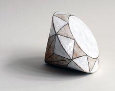Glazed Jewels by Michele Quan