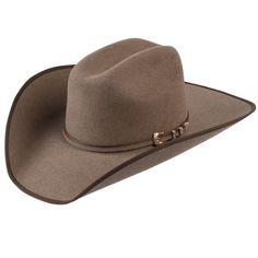 Serratelli 15X Dirt Shawnee Felt Hat fc4ed30ca5c2