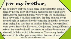 quotes from sisters to brothers - Google Search