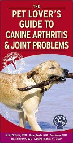 Steenbock Library | Dog Diseases | Arthritis in Animals  | Joint Diseases