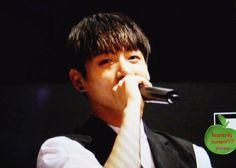 BTS @ 2015 Fansigning - 3rd mini album 화양연화 pt.1 - 150522 Dcube city (Lotte Cinema)