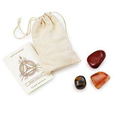 Inner Strength Affirmation Stones
