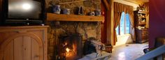 Bumble Bee cabin - stay warm this winter!!!
