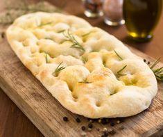Egy finom Focaccia, olasz kenyérlepény ebédre vagy vacsorára? Focaccia, olasz kenyérlepény Receptek a Mindmegette.hu Recept gyűjteményében!