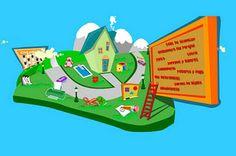 Juegos online para niños con TDAH