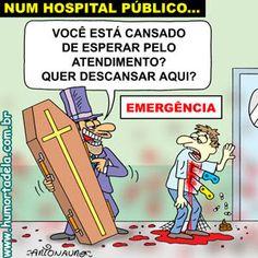 Tomataria - O melhor do humor: Saúde Pública no Brasil +  ....https://www.google.com.br/search?biw=1280&bih=619&tbm=isch&sa=1&q=charge+sus+&oq=charge+sus+&gs_l=img.12...5081.5081.0.7288.0.0.0.0.0.0.0.0..0.0....0...1c.1.64.img..0.0.0.ZtzRA9u1nwE