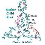 Mother child  Knot Tattoo Design by Denise A. Wells by ♥Denise A. Wells♥