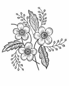 Embroidery Patterns by Amarna IMAGES, approx. 68 images, RISKS AND OTHER WORKS HAND EMBROIDERY at amarnaimagens.blogspot.com.br. jwt GREAT IMAGES!! Perfect For Embroidery. jwt