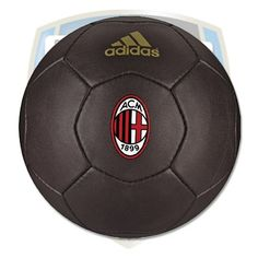 adidas AC Milan Soccer Ball  Chicago Soccer Price:$20.00  Select XI Members pay 17.99 & EARN 2pts towards a future purchase.