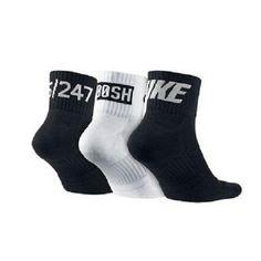 6899771346ffe 7 Best Air Jordan socks images in 2017   Nike sock boots, Nike socks ...