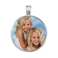 Picture Keychain for Father's Day on Etsy, $14.00