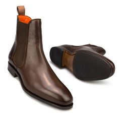 CHELSEA BOOTS 1118  by Carmina