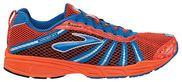 Racer ST 5 Bastante livianos pero prefiero correr con zapatos diseñados para pisada natural (barefoot)