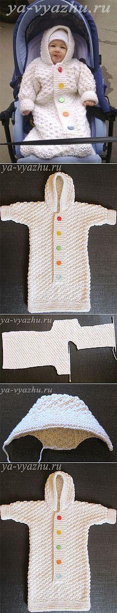 конверт (мешочек) «Снеговик» [] #<br/> # #Clothes,<br/> # #Tissues<br/>