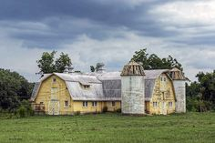 Barn at Grand Coteau. This has always been my sister's favorite :)
