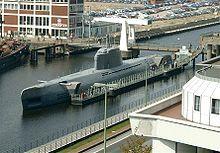 U-Boot-Klasse XXI – Wikipedia