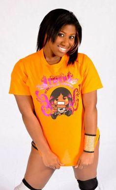 adrienne reese nxt   WWE - New NXT Diva ADRIENNE (Athena) REESE - HawtCelebs - HawtCelebs
