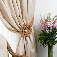 1000+ images about Amarra Cortinas. on Pinterest | Curtain ...