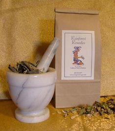 Products | Rainforest Remedies Vaginal Steam blend
