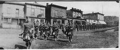 Schreiber Ontario 1884 Bay Area, Old Houses, Thunder, Ontario, Random Things, Street View, History, World, Image