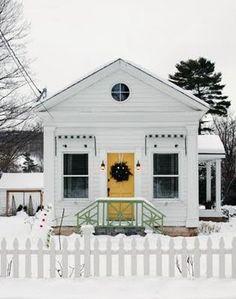 Madcap Cottage Christmas
