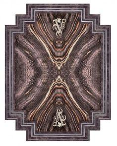 enigma dark  Carpet